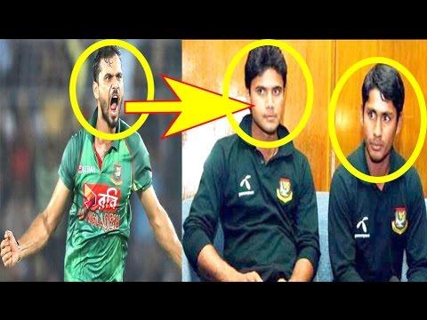 আশরাফুলের এই বিশাল রেকর্ড ভাঙ্গতে যাচ্ছেন মাশরাফি!!!! Mashrafe Mortaza | Mohammad Ashraful BD Sports
