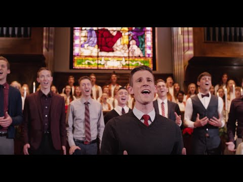 One Single Bell | BYU Vocal Point ft. One Voice Children's Choir