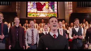 One Single Bell | BYU Vocal Point ft. One Voice Children