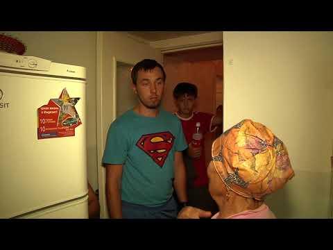 Волонтерская квартира (2012) документальный фильм