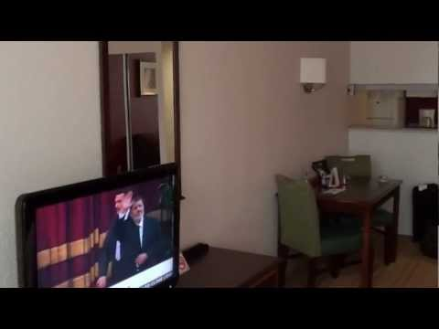 """Residence Inn Ottawa Downtown, Canada - Review of a King """"Suite"""""""
