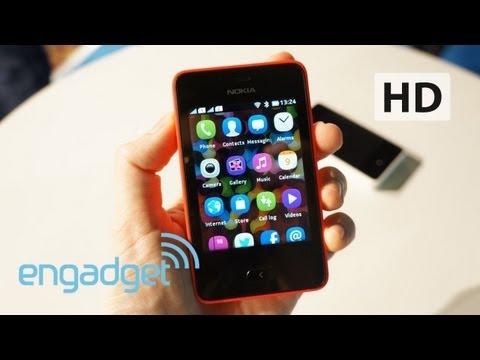 Nokia Asha 501, toma de contacto   Engadget en español