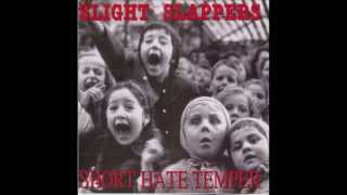 Short Hate Temper - Fixated Condition