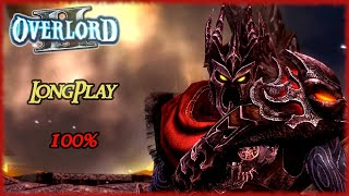 Overlord 2 - Longplay (100% Destruction) Full Game Walkthrough (No Commentary)