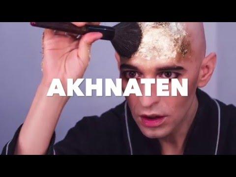 Akhnaten Trailer #2