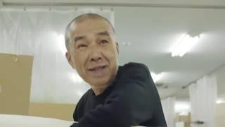 ソファ専門店NOYESのブランドムービー