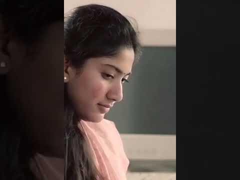 Nivin Pualy & Malar Romantic Scene