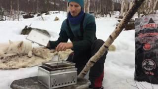 HUNDEKJØRER-SKOLEN - #3 vannkoker