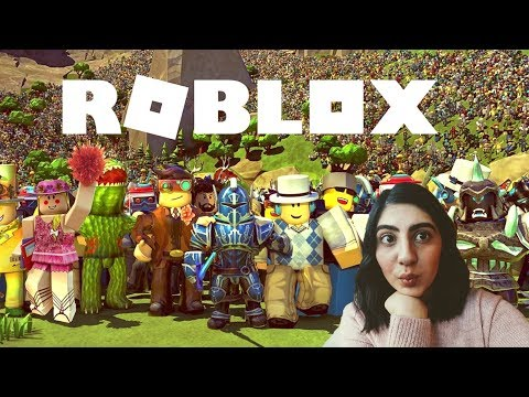 ROBLOX - ROBUX GIVEAWAY!!! - PC/ENG 👵