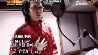 Video All about Shinhwa download MP3, 3GP, MP4, WEBM, AVI, FLV Juli 2018