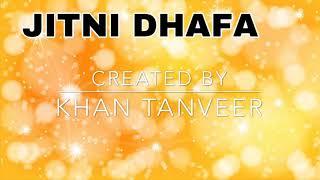 Jitni Dafa | Aman Singh Bisht || OMP Official Video|| Parmanu||Lyrics | KHAN TANVEER