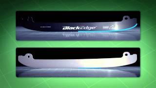 BlackEdge - High Performance Carbon