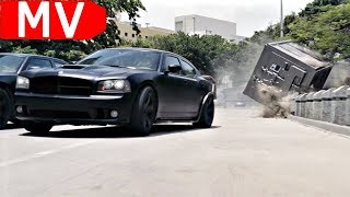 Velozes e Furiosos - Fast & Furious | Wiz Khalifa - We Own It (Music Video)