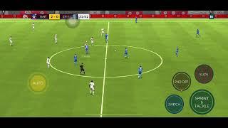 Watch me play FIFA Soccer via Omlet Arcade!