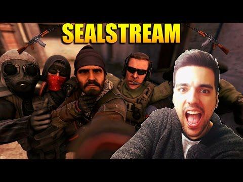 CS:GO | SEALSTREAM