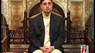Zaid Hamid:BrassTacks-Yeh Ghazi Episode 25; Imam Shamyl Part3