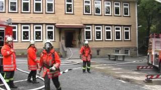 Feuerwehrübung  FF Wildemann thumbnail