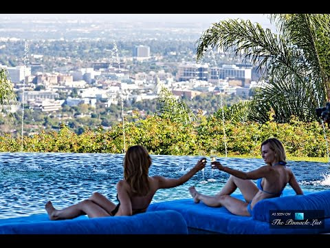 Best Visualization Tools - $85 Million State-of-the-art  Luxury Residence Beverly Hills California