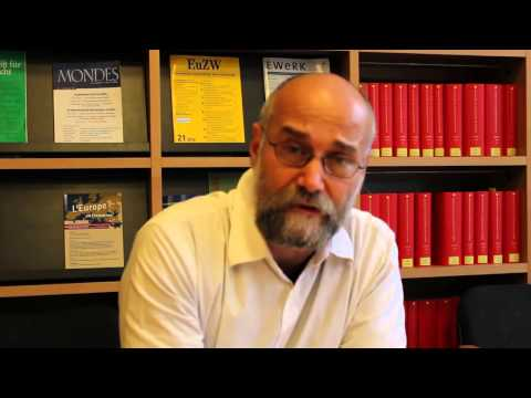 Yochai Benkler - Freedom Power Practical Anarchism And an Interview.