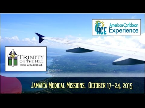 Jamaica Medical and Dental Mission October 2015