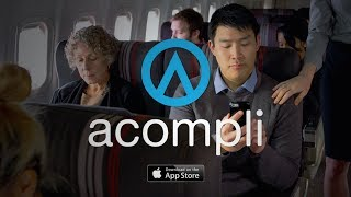 Acompli Email App: Product Tour