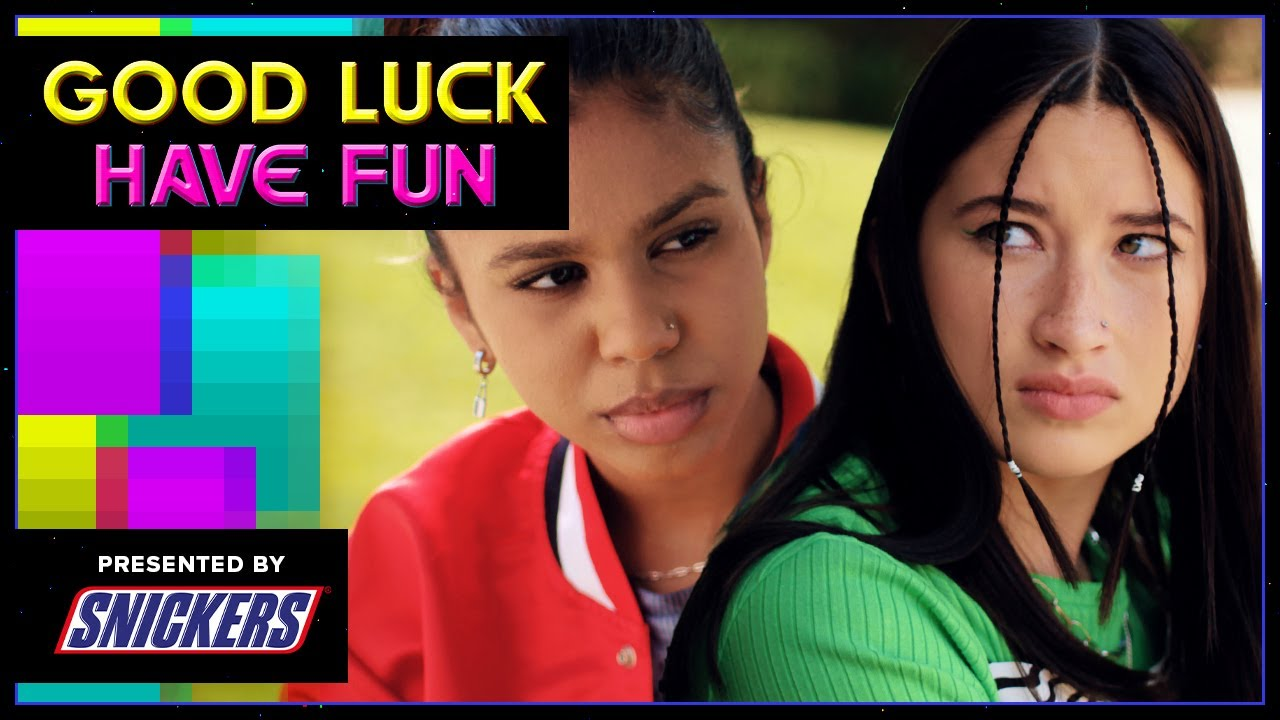 """Download GOOD LUCK HAVE FUN 