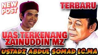 UAS Teringat Ceramah Zainuddin MZ di Bukit Tinggi