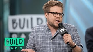 "Adam Conover Talks About ""Adam Ruins Everything"""