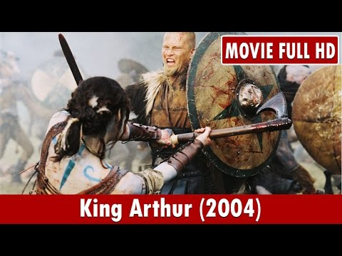 King Arthur (2004) Movie **  Clive Owen, Stephen Dillane, Keira Knightley streaming vf