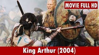 King Arthur (2004) Movie **  Clive Owen, Stephen Dillane, Keira Knightley