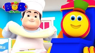 Pat A Cake | Preschool Nursery Rhymes & Kids Songs | Cartoon Videos for Babies