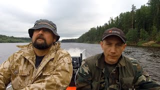 Рыбалка 2020. В поисках хариуса и голавля. #Рыбалка на спиннинг#.