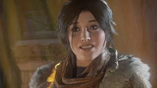 Rise of the Tomb Raider прохождение 5 часть .