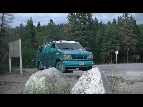 Part 51, Canada Travel, Winkler, Manitoba - Midland, Ontario, highway, road.