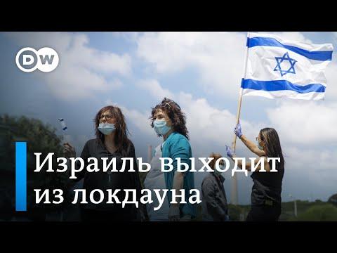 Коронавирус в Израиле: каким будет выход из локдауна?