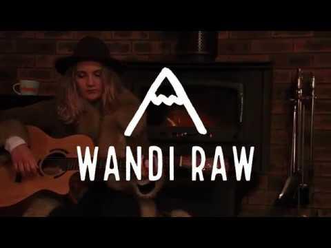 WANDI RAW Liv Cartledge - Wandi