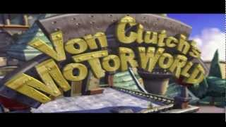 Guia Crash Tag Team Racing Español 100% Motor World - Introduccion (1/20)
