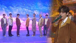 [제35회 골든디스크] 방탄소년단 - 'Life Goes On'♪ JTBC 210110 방송