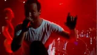Thousand Foot Krutch - Welcome to the Masquerade (live in Kiev)