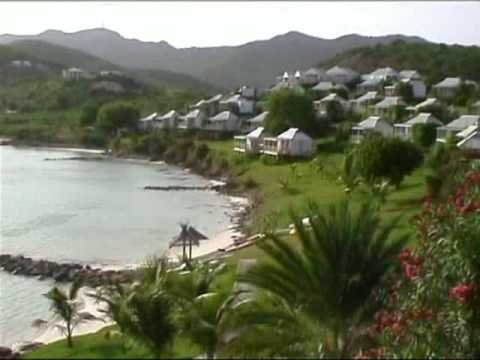 Antigua, Cocobay, All Inclusive Resort
