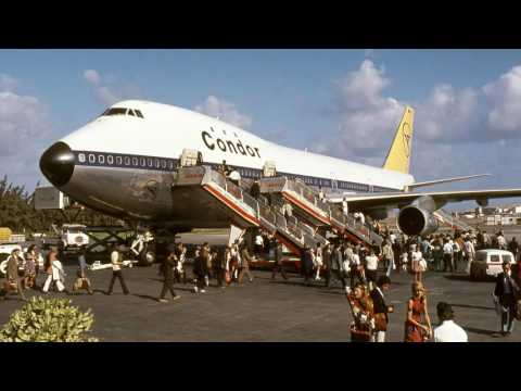 60 Years of Condor - Anniversary Film
