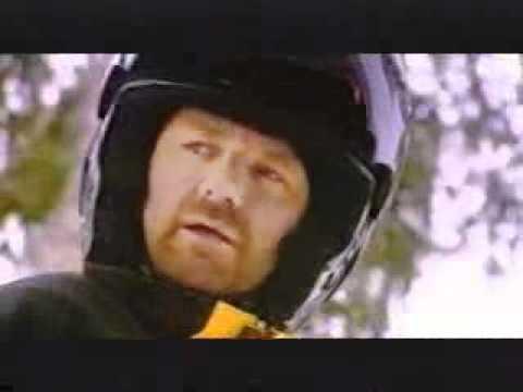 2002 Ski-Doo Skandic video