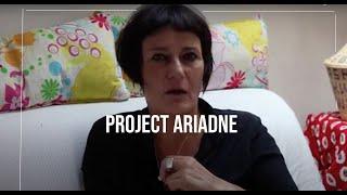 Project ARIADNE Frédérique Lecomte