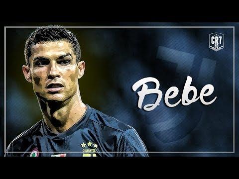 Cristiano Ronaldo 2019 - BEBE - 6ix9ine Ft Anuel AA - Juventus 201819