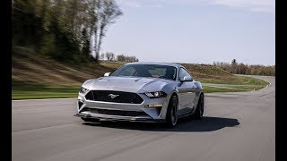 Ford Mustang GT 2018 Car Review