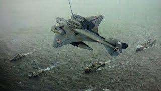 Разработки в области авиации в СССР. Документальный фильм