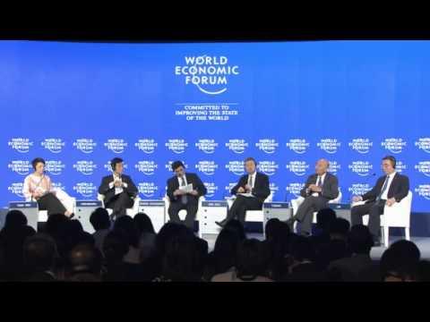 China 2015 - Global Economic Outlook: The View from Asia