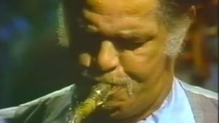 Dexter Gordon Quartet, 1979 - Tanya - part 1