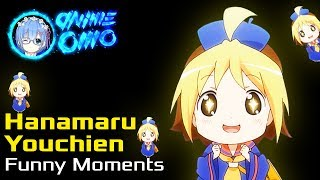 ☆Funny Moments☆ Hanamaru Youchien