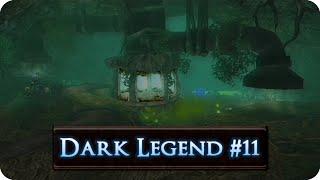 Overlord: Dark Legend #11 - The Original Cunning Plan